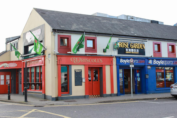 O'Driscolls Pub