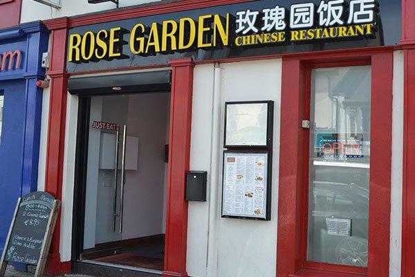 Rose Garden Chinese Restaurant